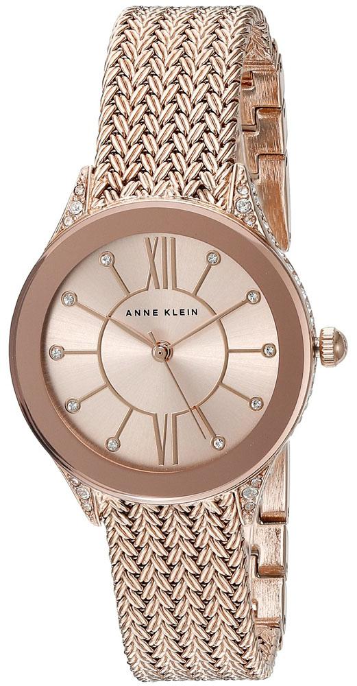 Anne Klein AK-2208RGRG - zegarek damski