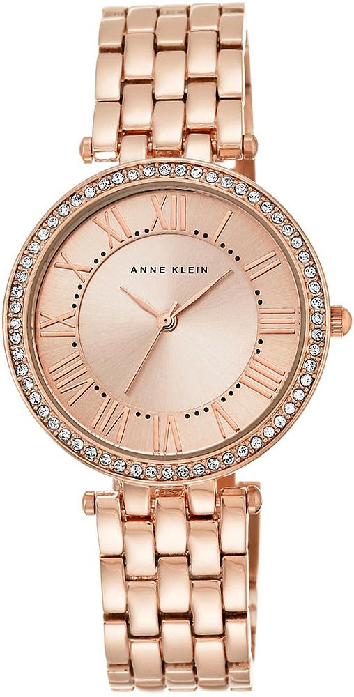 Anne Klein AK-2230RGRG - zegarek damski