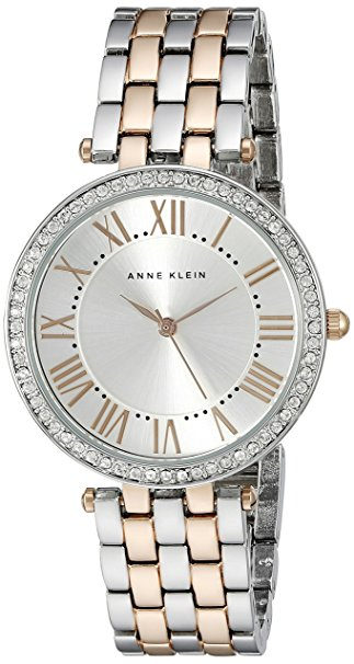 Anne Klein AK-2231SVRT - zegarek damski