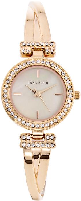 Anne Klein AK-2238RGST - zegarek damski