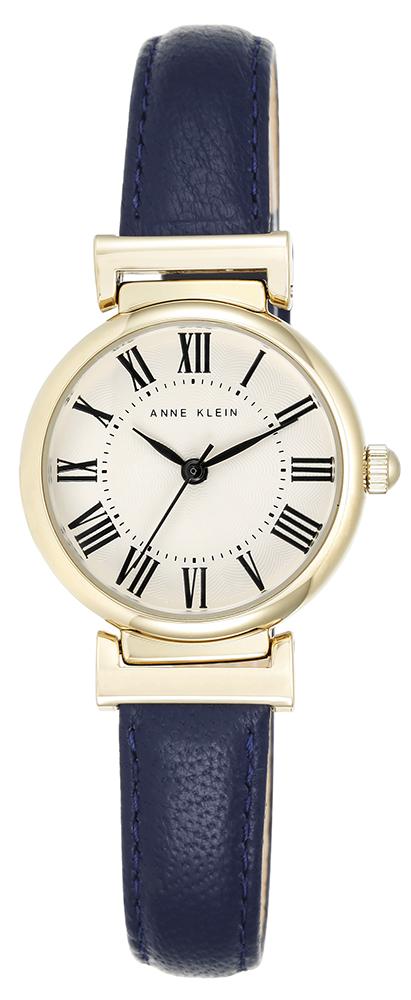 Anne Klein AK-2246CRNV - zegarek damski