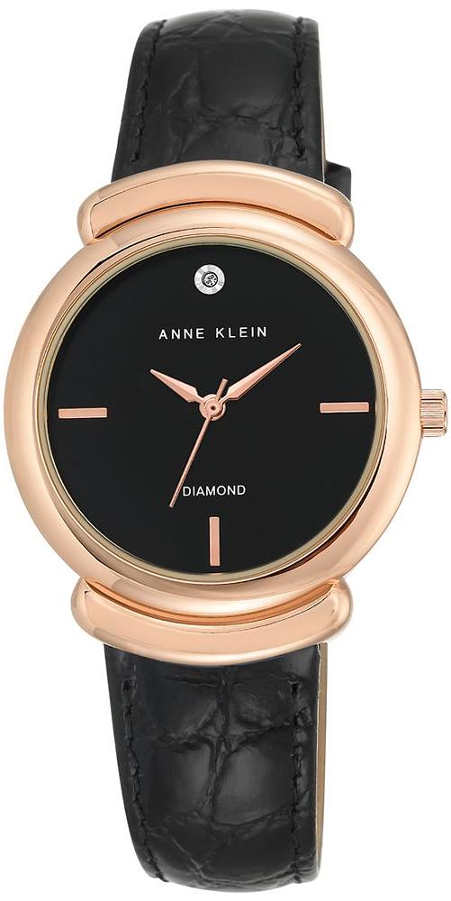 Anne Klein AK-2358RGBK - zegarek damski