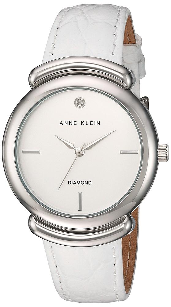 Anne Klein AK-2359SVWT - zegarek damski