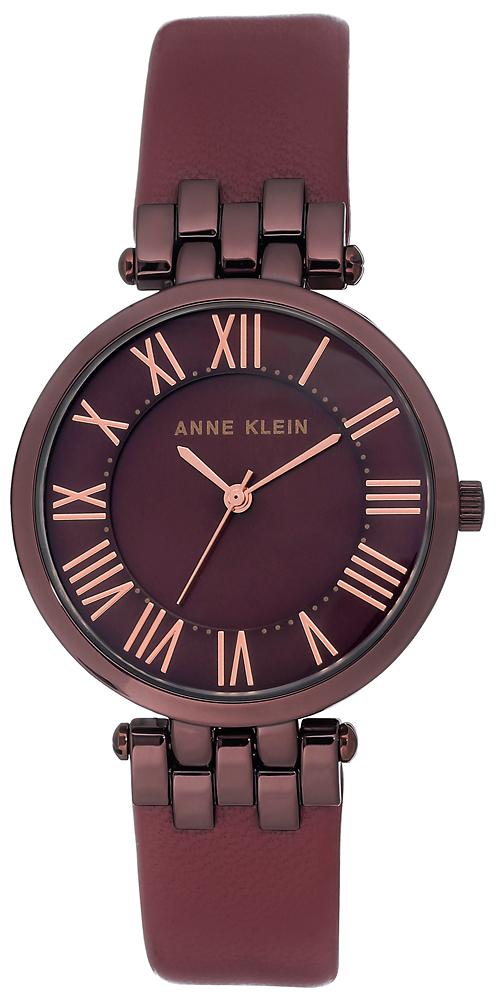 Anne Klein AK-2619BYBN - zegarek damski