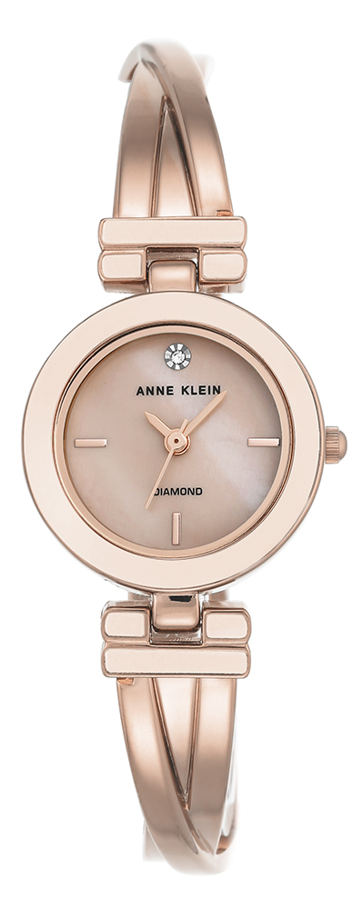 Anne Klein AK-2622LPRG - zegarek damski