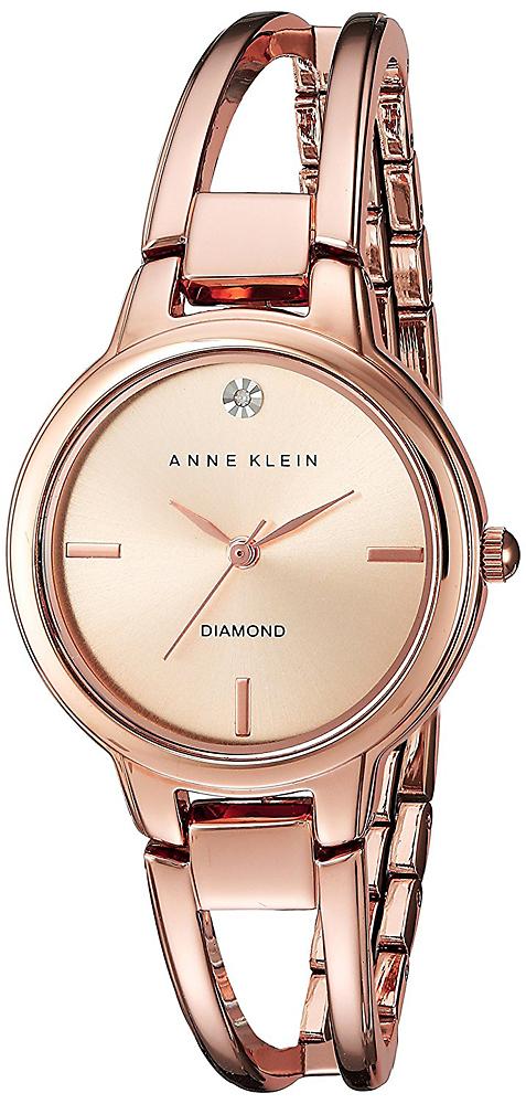 Anne Klein AK-2626RGRG - zegarek damski
