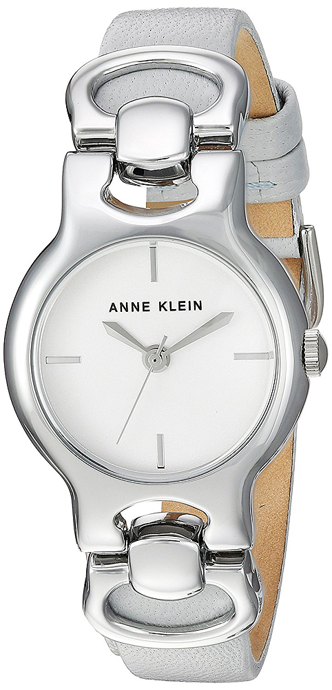Anne Klein AK-2631SVLG - zegarek damski