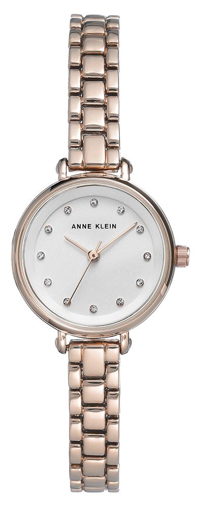 Anne Klein AK-2662SVRG - zegarek damski