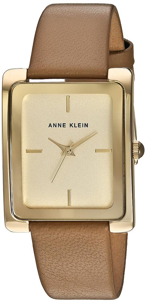 Anne Klein AK-2706CHDT - zegarek damski