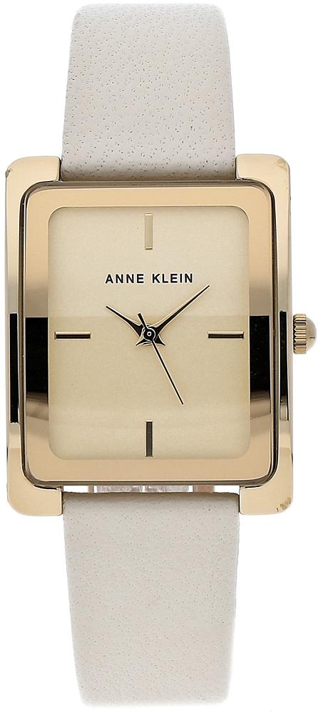 Anne Klein AK-2706CHIV - zegarek damski