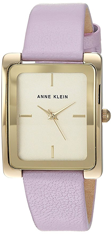 Anne Klein AK-2706CHLV - zegarek damski