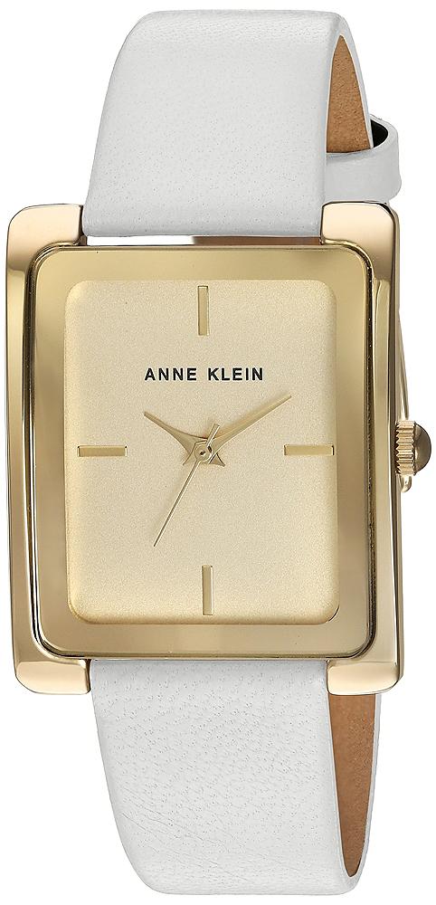 Anne Klein AK-2706CHWT - zegarek damski