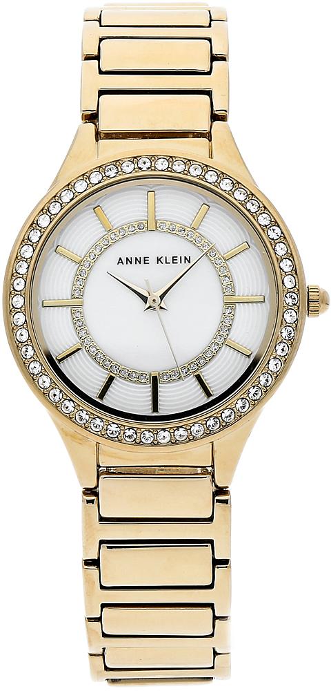 Anne Klein AK-2722MPGB - zegarek damski