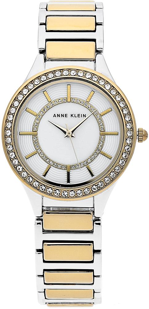 Anne Klein AK-2723MPTT - zegarek damski
