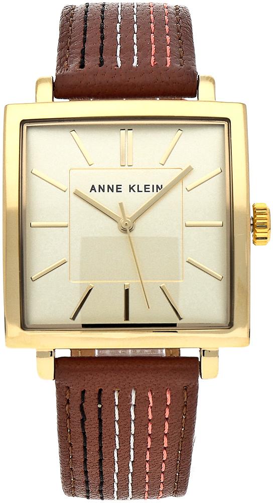 Anne Klein AK-2740CHBN - zegarek damski