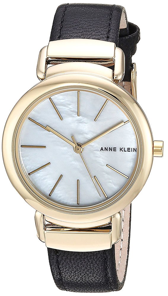 Anne Klein AK-2752MPBK - zegarek damski