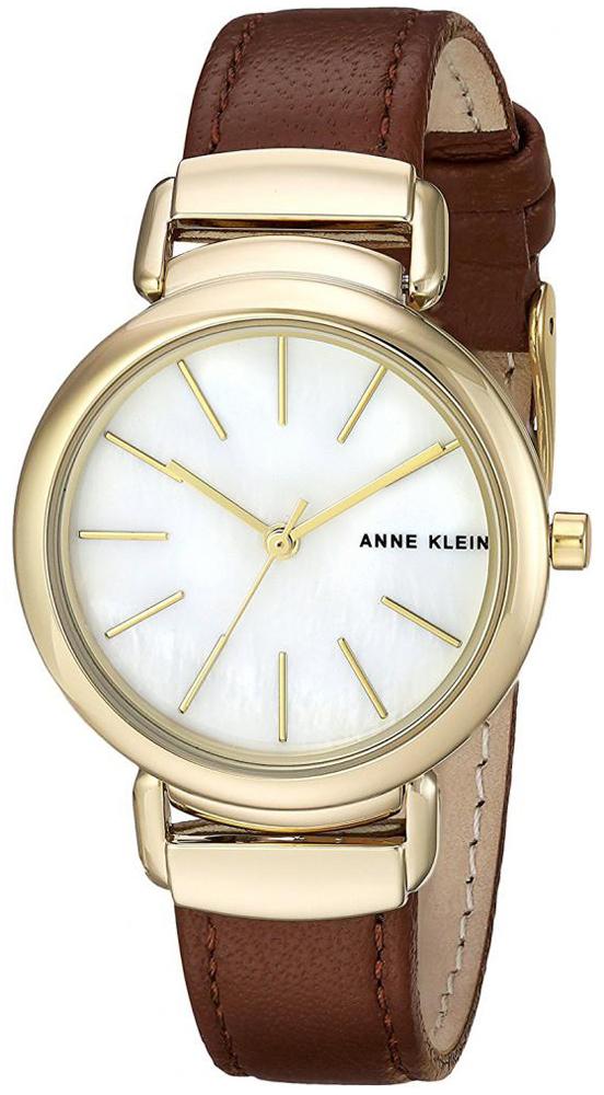 Anne Klein AK-2752MPBN - zegarek damski