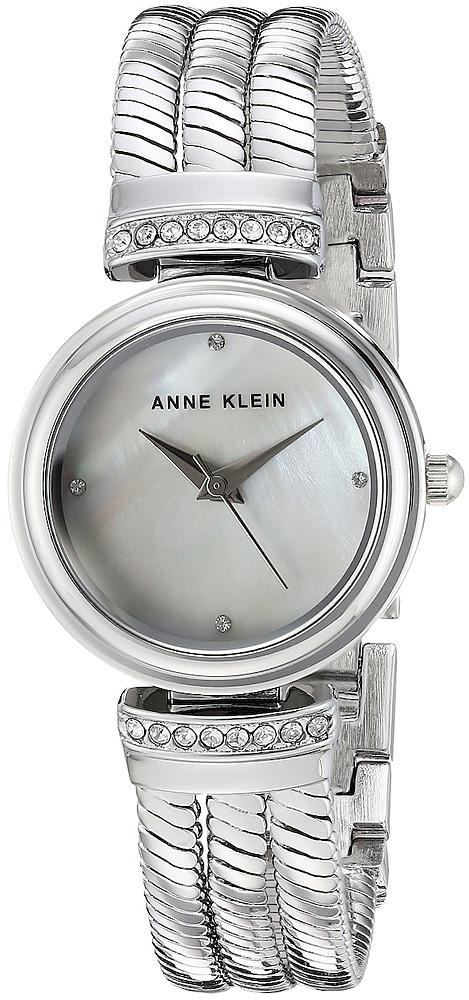 Anne Klein AK-2759MPSV - zegarek damski