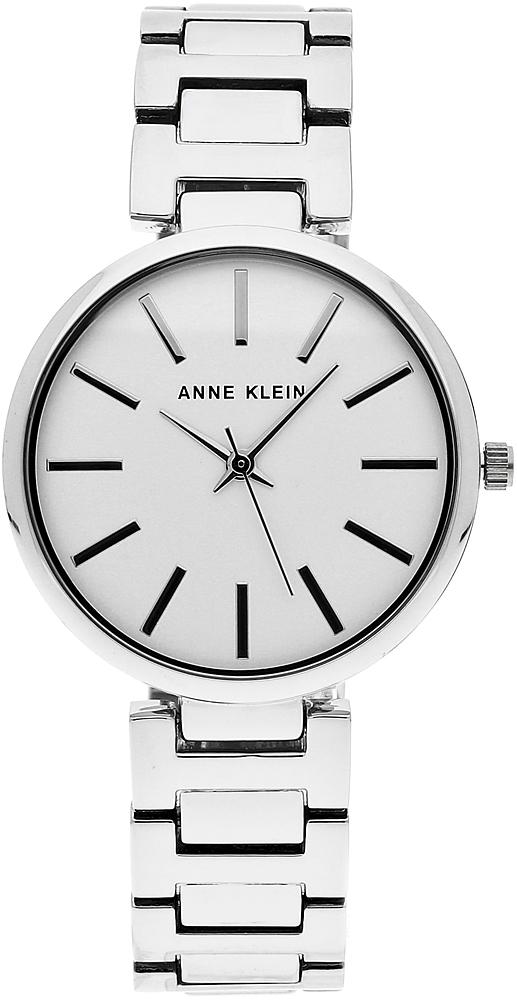 Anne Klein AK-2787SVSV - zegarek damski