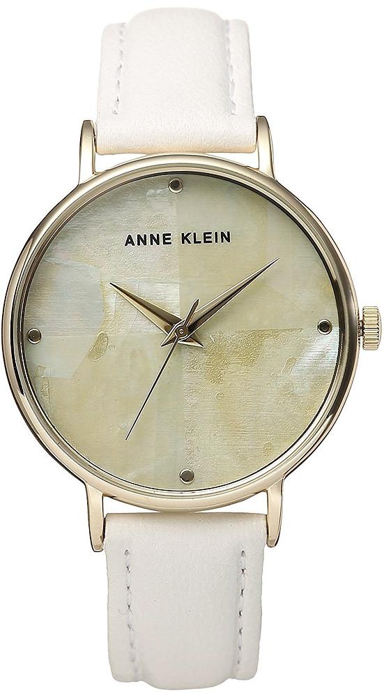 Anne Klein AK-2790CMWT - zegarek damski