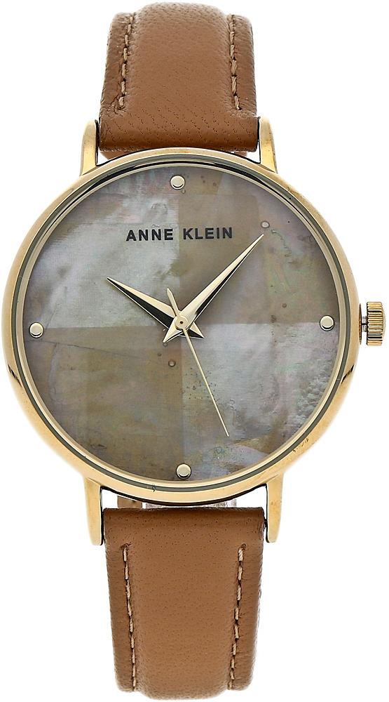 Anne Klein AK-2790TMDT-POWYSTAWOWY - zegarek damski