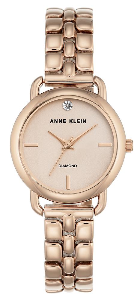 Anne Klein AK-2794RGRG - zegarek damski