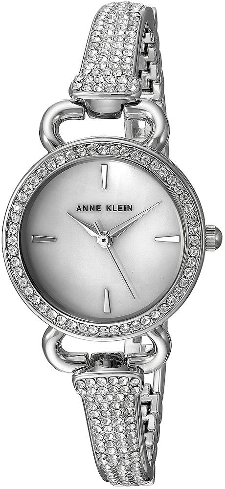 Anne Klein AK-2817MPSV - zegarek damski