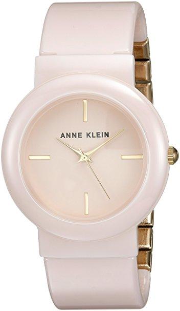 Anne Klein AK-2834LPGB - zegarek damski
