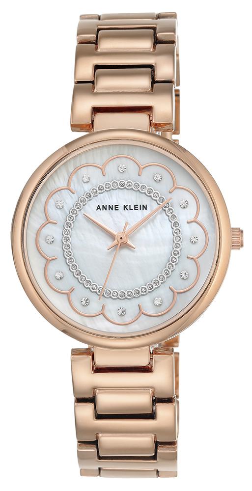 Anne Klein AK-2842MPRG - zegarek damski