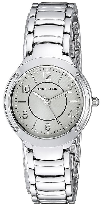 Anne Klein AK-2887SVSV - zegarek damski