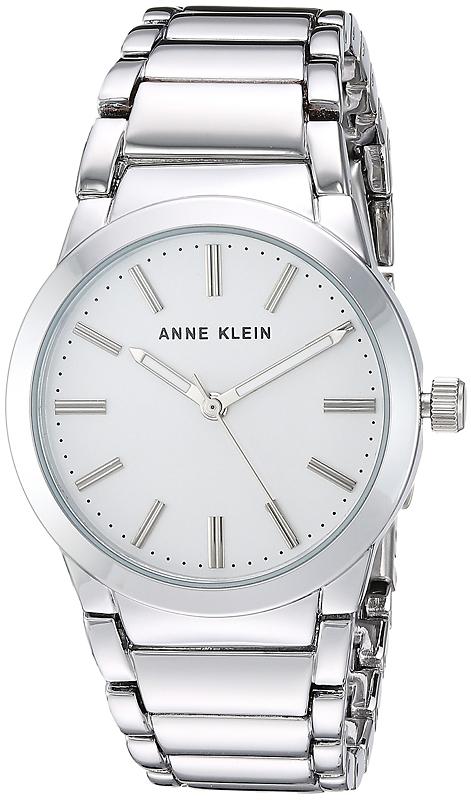 Anne Klein AK-2907SVSV - zegarek damski