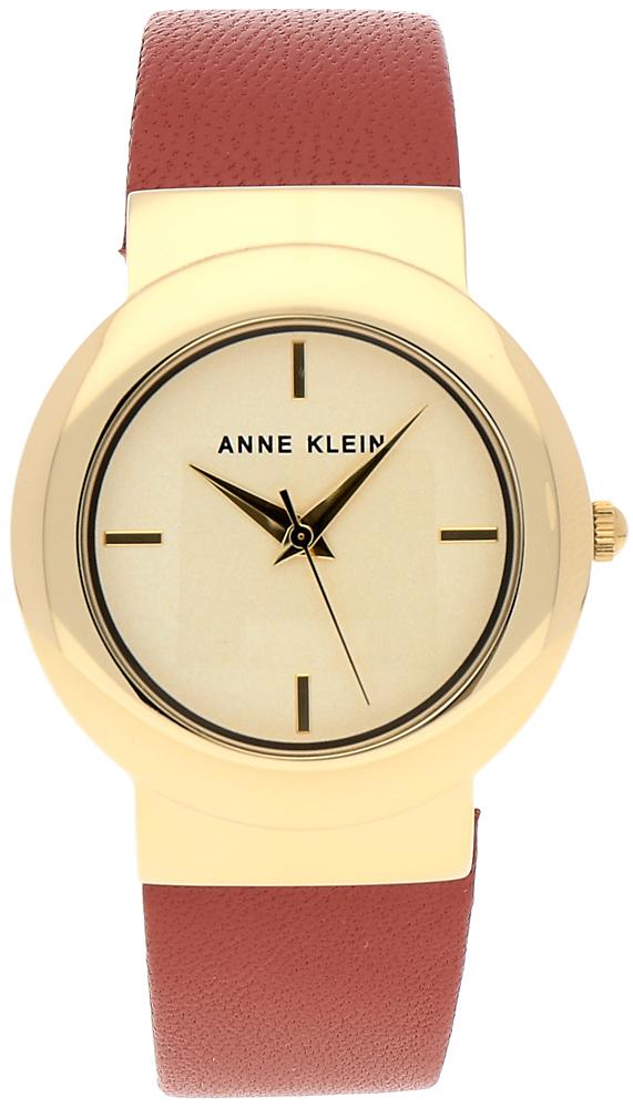 Anne Klein AK-2922CHRU - zegarek damski