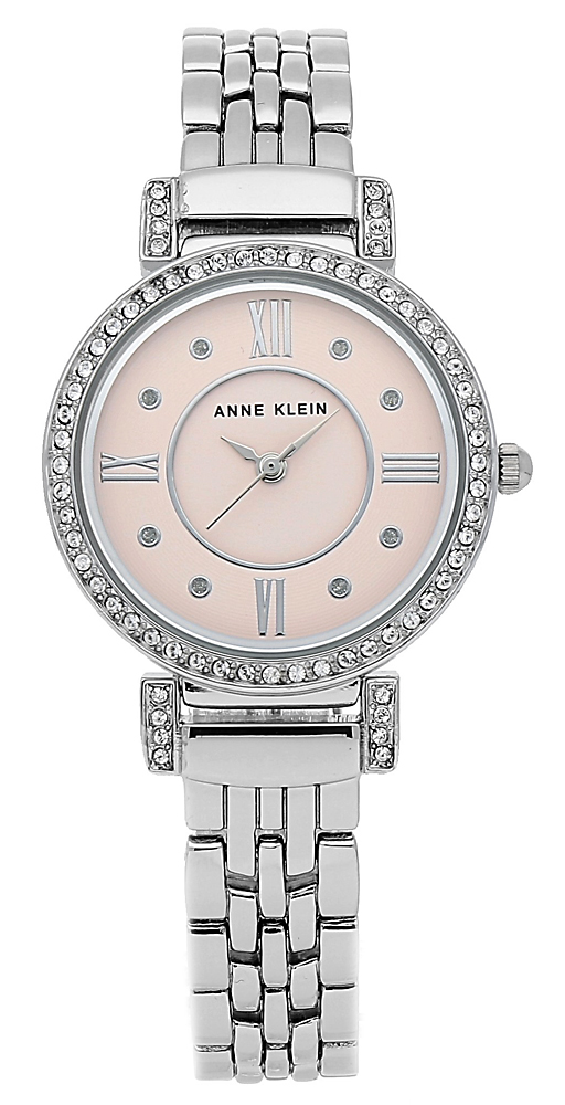 Anne Klein AK-2929LPSV - zegarek damski