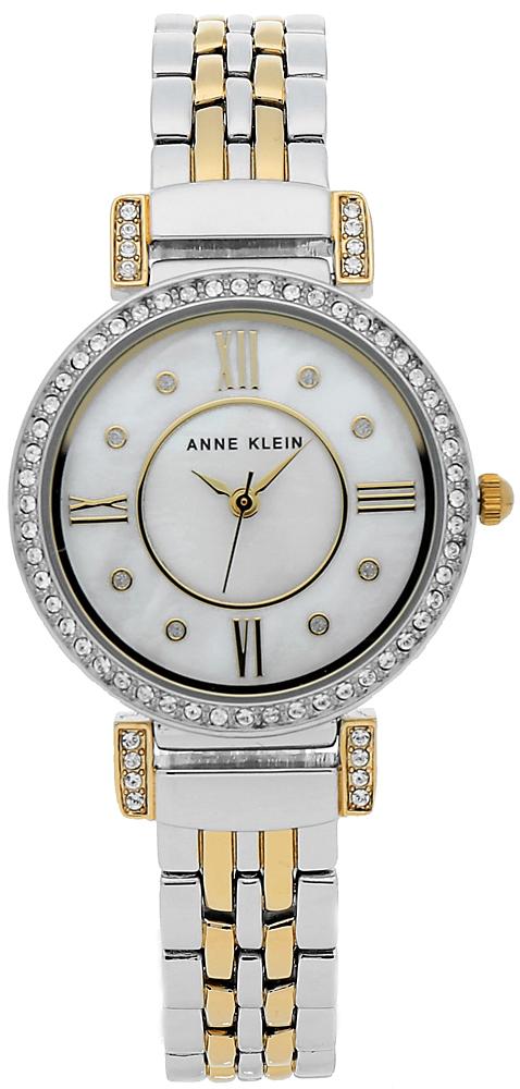 Anne Klein AK-2929MPTT - zegarek damski