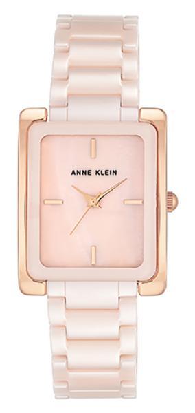 Anne Klein AK-2952LPRG - zegarek damski