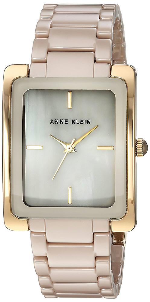 Anne Klein AK-2952TNGB - zegarek damski