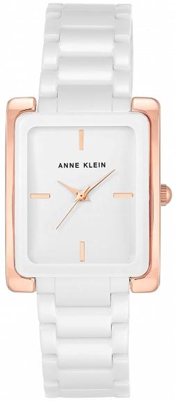 Anne Klein AK-2952WTRG - zegarek damski
