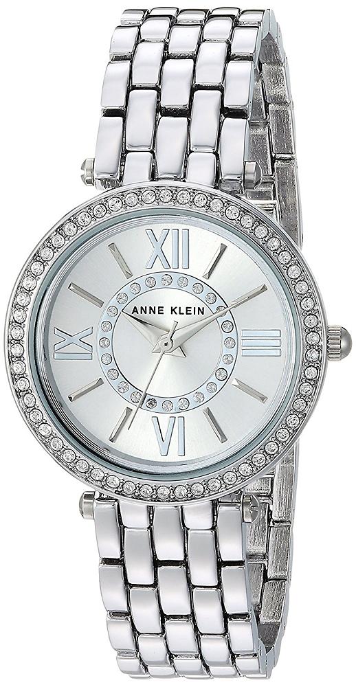 Anne Klein AK-2967SVSV - zegarek damski