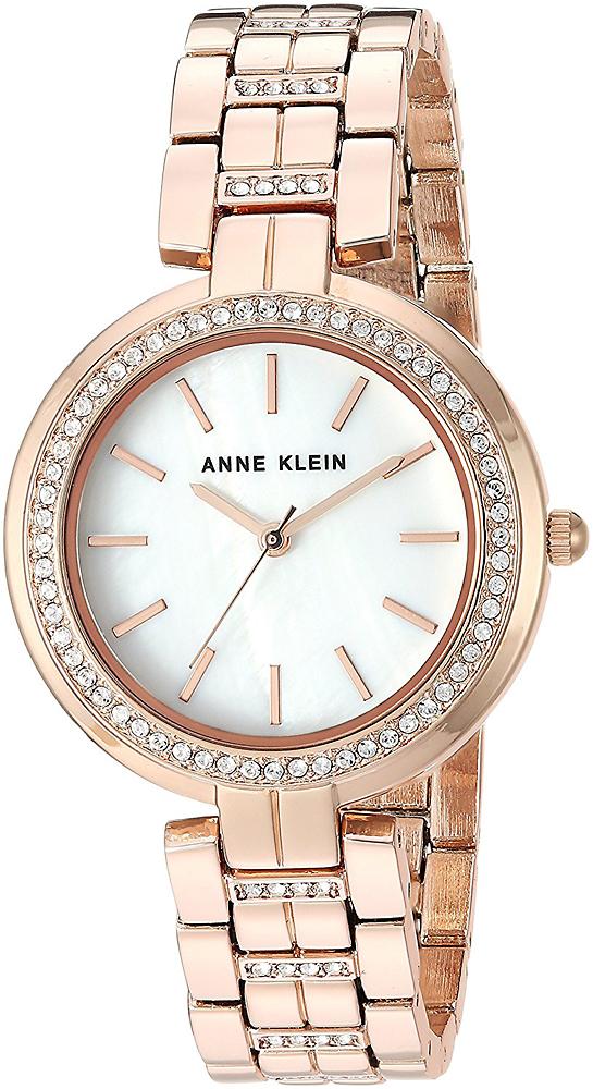 Anne Klein AK-2968MPRG - zegarek damski