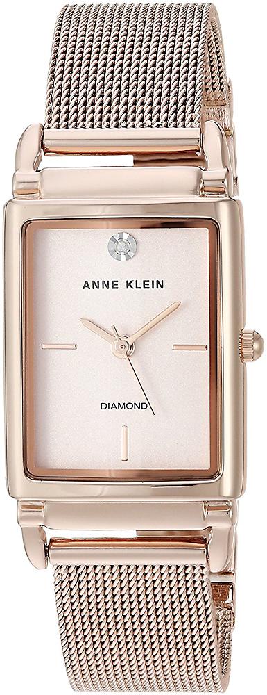Anne Klein AK-2970RGRG - zegarek damski