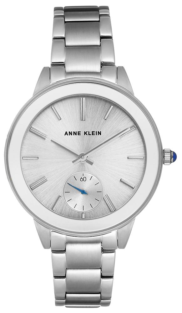 Anne Klein AK-2979SVSV - zegarek damski