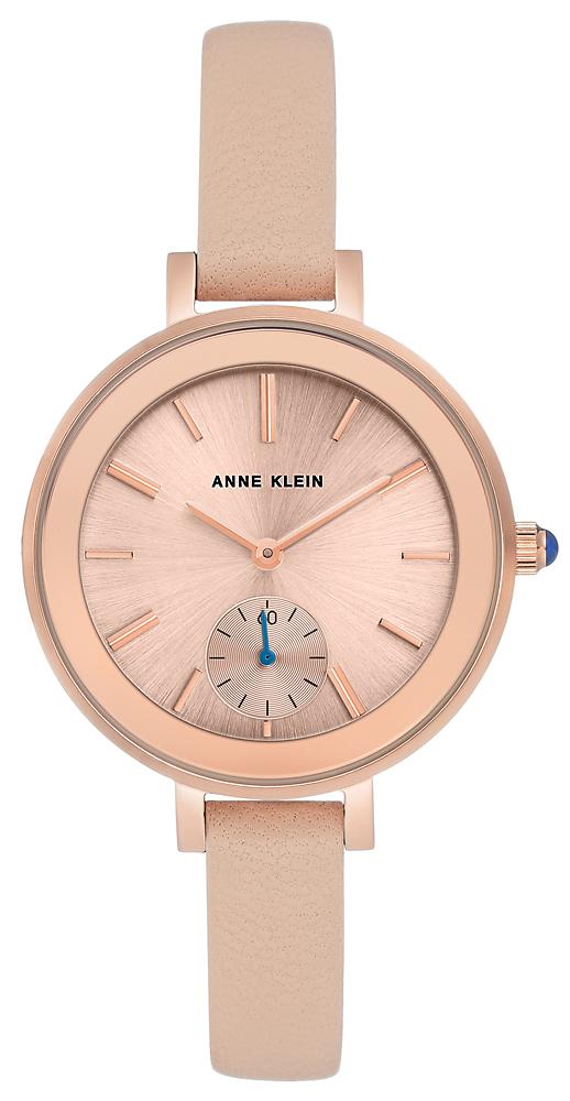 Anne Klein AK-2992RGLP - zegarek damski