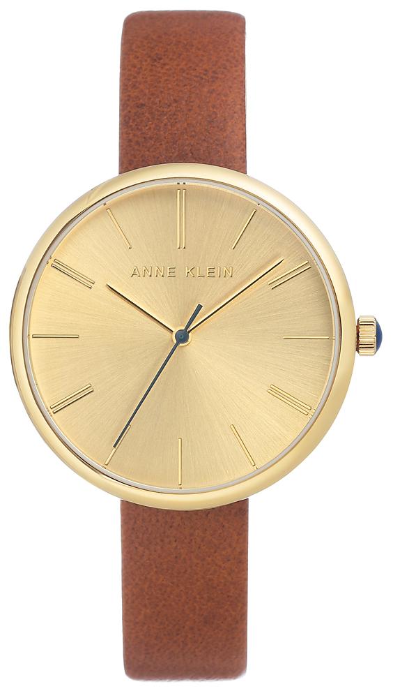 Anne Klein AK-2996CHRU - zegarek damski