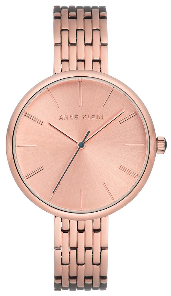 Anne Klein AK-2998RGRG - zegarek damski