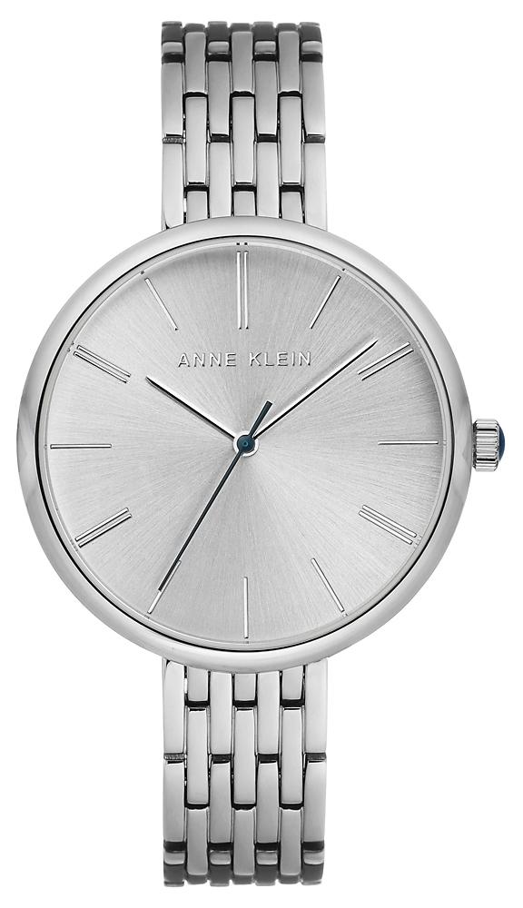 Anne Klein AK-2999SVSV - zegarek damski