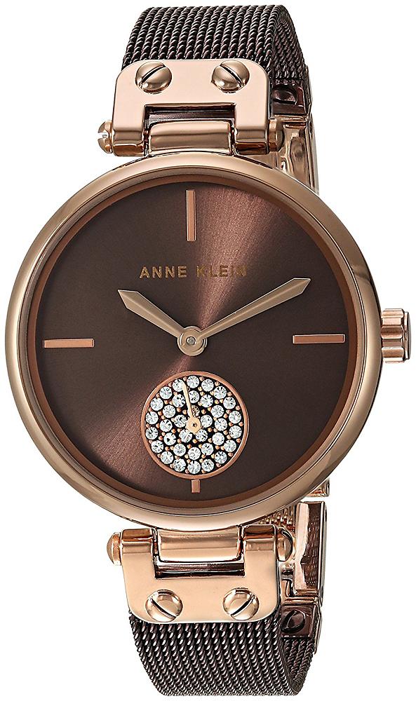 Anne Klein AK-3001RGBN - zegarek damski