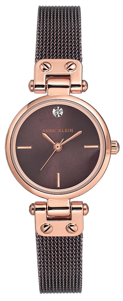 Anne Klein AK-3003RGBN - zegarek damski