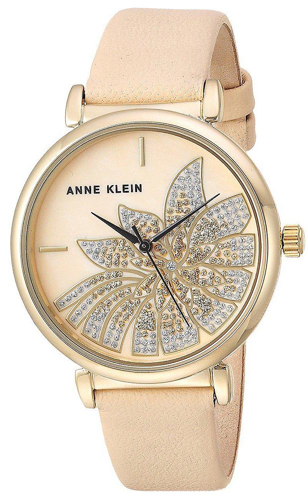 Anne Klein AK-3064PMLP - zegarek damski