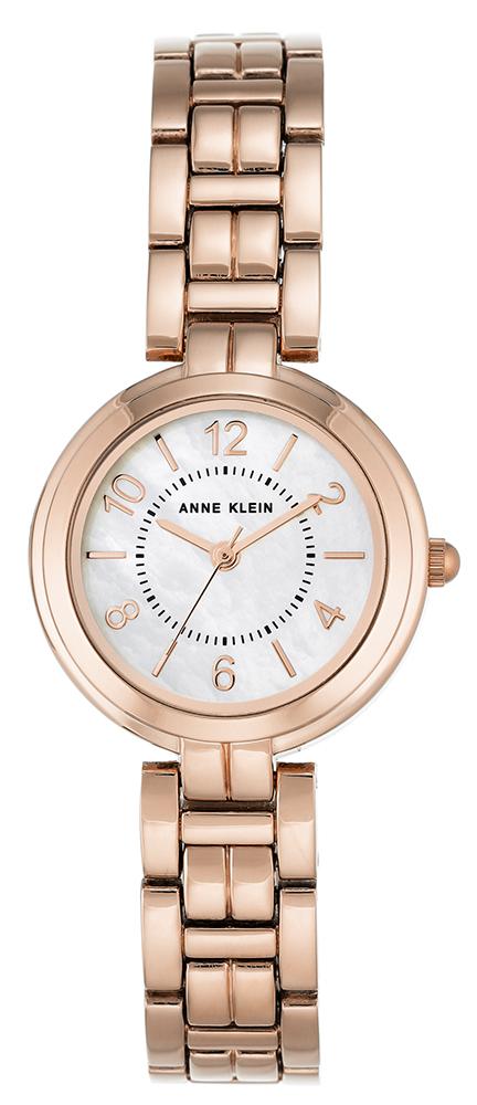 Anne Klein AK-3070MPRG - zegarek damski