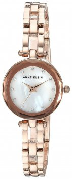 Zegarek damski Anne Klein AK-3120MPRG